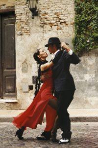 Tango Blog 1